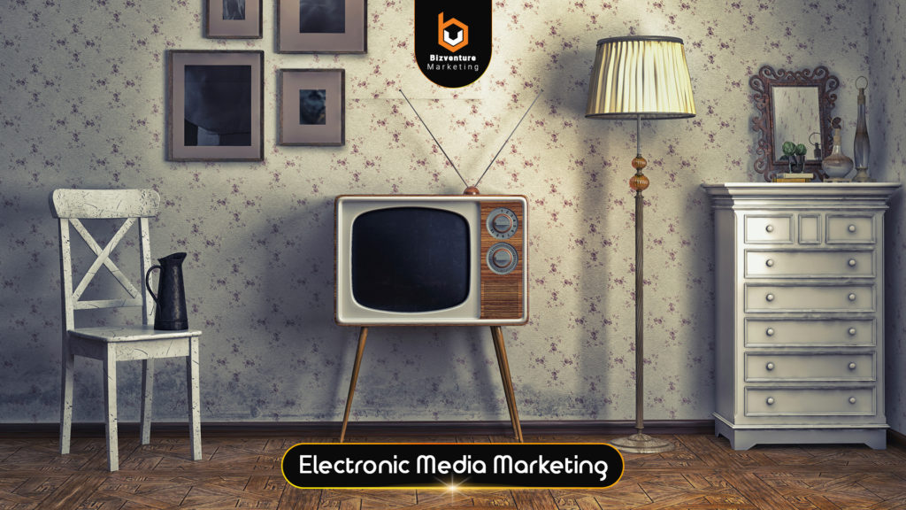Electronic Media Marketing, Bizventure Marketing