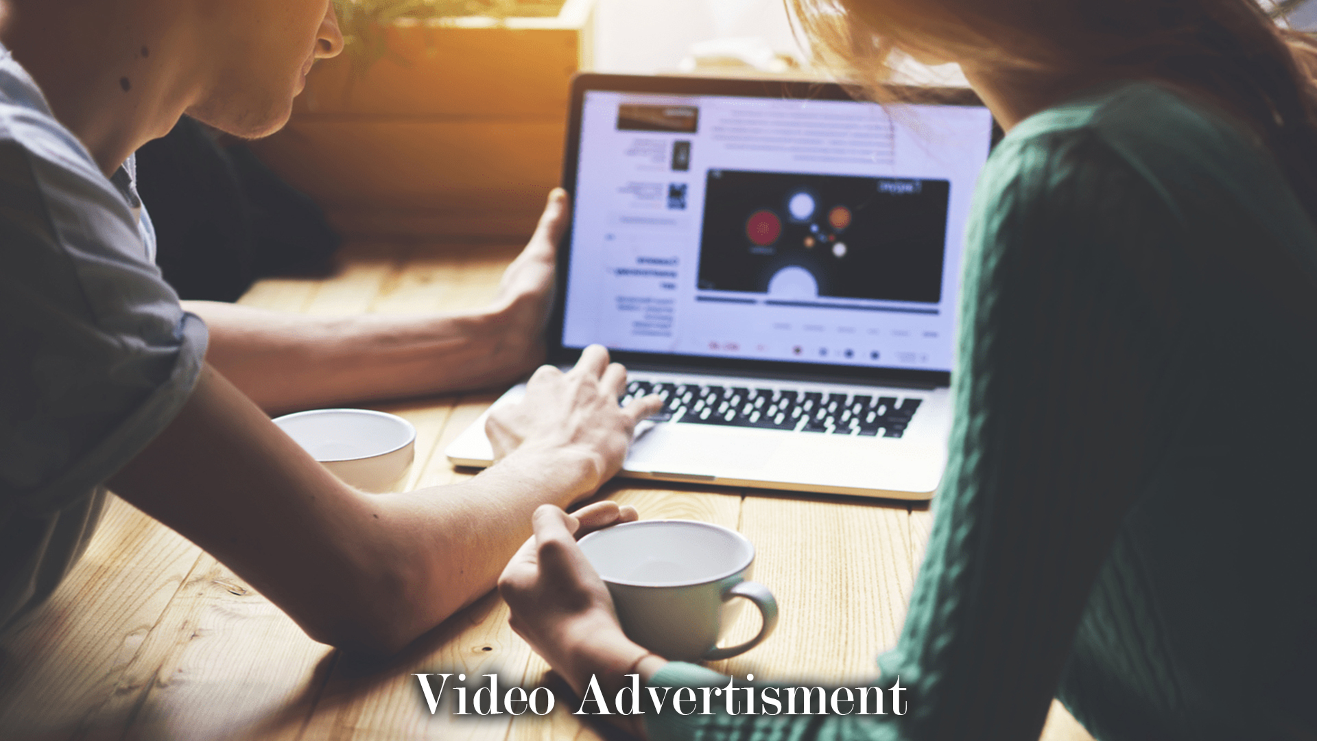 video advertisement